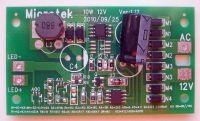 LED Driver 10W 12V